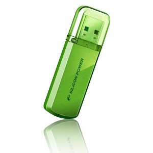 usb-flash drive / флешка 16Гб Silicon Power Helios 101