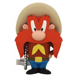 usb-flash drive / флешка 8ГБ Yosemite Sam (герои